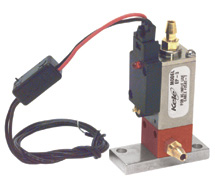 Electric/Pneumatic Three-Way Air Valves EP3 Series